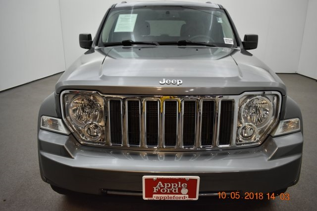 Pre Owned 2012 Jeep Liberty Limited