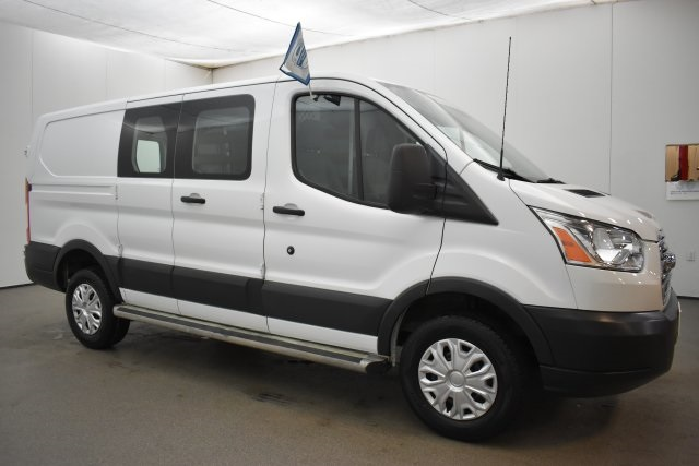 Pre Owned 2016 Ford Transit 250 Base